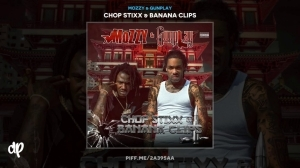 Mozzy X Gunplay - Cold Case